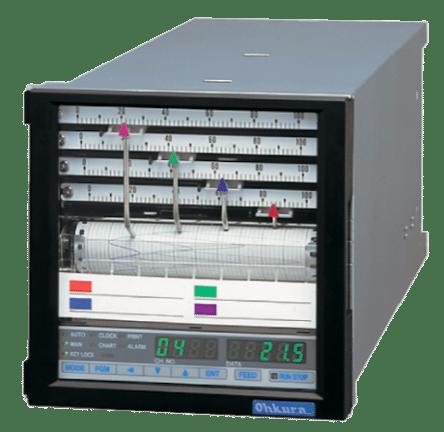 Electronic Hybrid Recorder