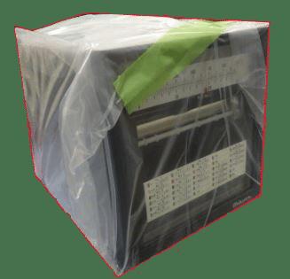 Electronic Hybrid Recorder-2