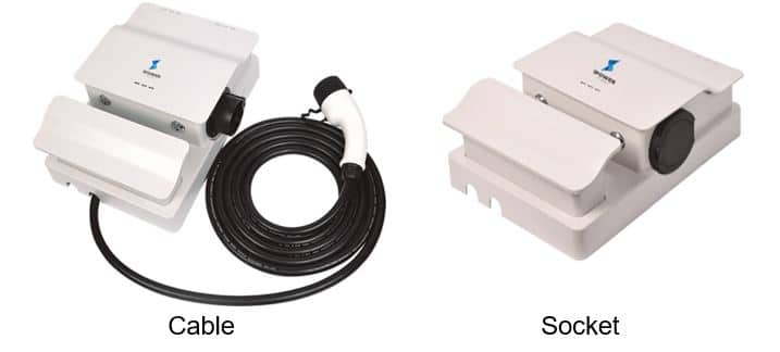 AC Charger 2