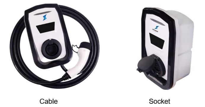 AC Charger 4