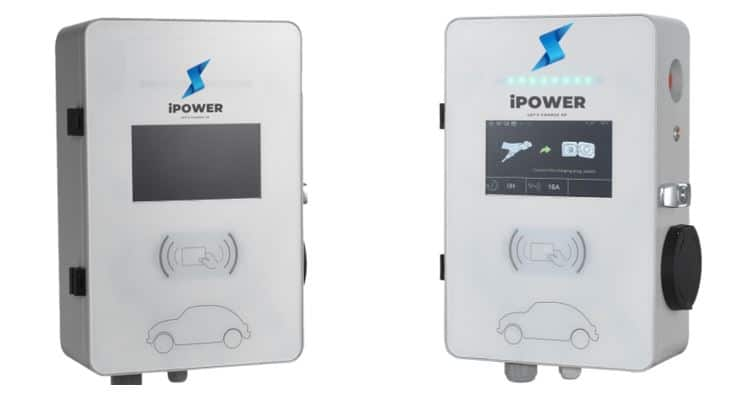 AC Charger 6