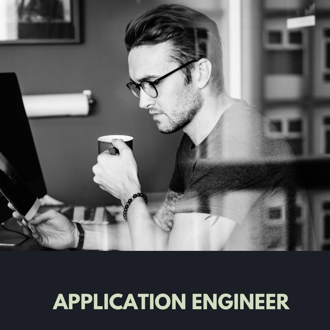 application Engineer