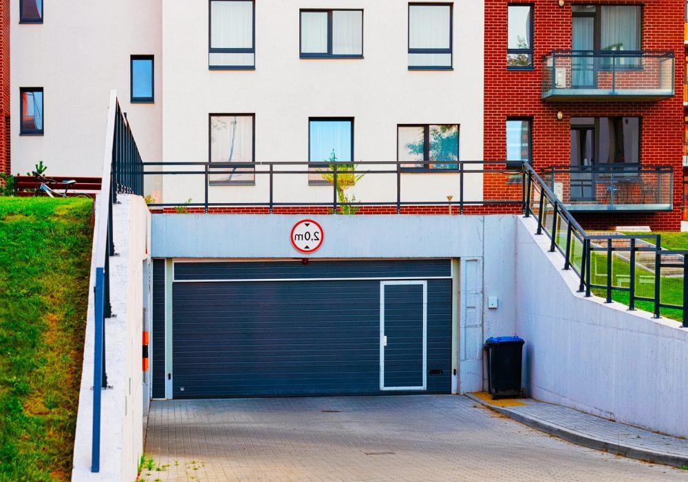 UnderGround Residential Banner